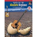 Mazer, Susan - Guitar For The Absolute Beginner, Complete