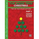Various - The Music Tree Christmas - 6 Solos and 1 Duet for Student and Teacher