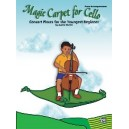 Martin, Joanne - Magic Carpet For Cello - Piano Acc.