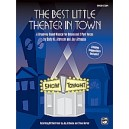 Albrecht,S,  - The Best Little Theater In Town - A Broadway-Bound Musical for Unison and 2-Part Voices
