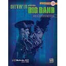 Various - Sittin In With The Big Band - Alto Saxophone