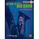 Various - Sittin In With The Big Band - Tenor Saxophone