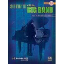 Various - Sittin In With The Big Band - Piano