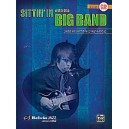 Various - Sittin In With The Big Band - Guitar