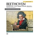Beethoven, L van - Moonlight Sonata No. 14 In C-sharp Minor, Op. 27, No. 2