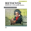 "Beethoven ed Gordon - Sonata No. 17 In D Minor, Op. 31, No. 2 (""tempest\"")"