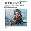 "Beethoven ed Gordon - Sonata No. 21 In C Major, Op. 53 (\""waldstein\"")"