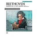 """Beethoven ed Gordon - Sonata No. 23 In F Minor, Op. 57 (\""""appassionata\"""")"""