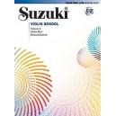Suzuki Violin School Part 2 with CD