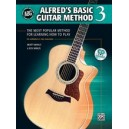 Manus, Ron  - Alfreds Basic Guitar Method
