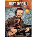 Donaghue, Jerry - Jerry Donahue -- Country Tech