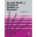 McDowells ed Hovey - Practical Studies For Bassoon