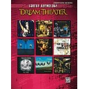 Dream Theater - Guitar Anthology - Authentic Guitar TAB