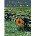 Morley, Lynne - Folk Collection For Guitar Ensemble - Ten Pieces for Guitar Ensemble