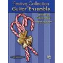 Morley, Lynne - Festive Collection For Guitar Ensemble - Ten Pieces for Guitar Ensemble