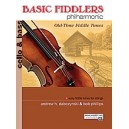 Phillips  - Basic Fiddlers Philharmonic Old-time Fiddle Tunes - Cello & Bass