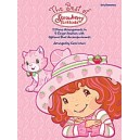 Matz, Carol (arranger) - The Best Of Strawberry Shortcake - 11 Piano Arrangements in 5-Finger Position with Optional Duet Accomp