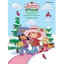 Matz. Carol (arranger) - Strawberry Shortcake -- Berry Merry Christmas - 7 Piano Arrangements in 5-Finger Position with Optional
