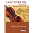 Phillips  - Basic Fiddlers Philharmonic Old-time Fiddle Tunes - Violin