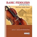 Phillips  - Basic Fiddlers Philharmonic Old-time Fiddle Tunes - Viola