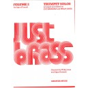 Trumpet Solos Vol 2: Age Of Purcell