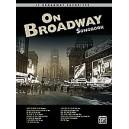 Various - On Broadway Songbook
