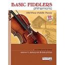Dabczynski  - Basic Fiddlers Philharmonic Old-time Fiddle Tunes - Violin