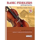 Dabczynski  - Basic Fiddlers Philharmonic Old-time Fiddle Tunes - Viola