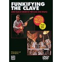 Goines - Funkifying The Clave - Afro-Cuban Grooves for Bass and Drums