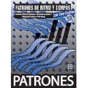 Chaffee trans Cuevas - Patrones De Ritmo Y Compass [rhythm & Meter Patterns] - Spanish Language Edition