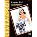 Galliford,B, (arranger) - Mamma Mia! (broadways Best) - Selections from the Musical (Easy Piano)