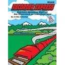 Almedia,Artie - Recorder Express (soprano Recorder Method For Classroom Or Individual Use) - Soprano Recorder Method for Classro