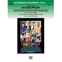 Lopez,V, (arranger) - Hairspray, Selections From - Featuring: Come So Far (Got So Far to Go) / Big, Blonde and Beautiful (Repris