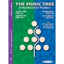Various - The Music Tree: Handbook For Teachers For Parts 2a & 2b