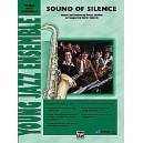Simon,P, arr Sigler,R - Sound Of Silence