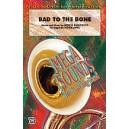 Lopez,V, (arranger) - Bad To The Bone