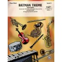 Hefti arr Custer - Batman Theme (from The Original Tv Series)