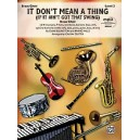 Custer,C, (arranger) - It Dont Mean A Thing (if It Aint Got That Swing)