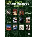 Various - Rock Charts Guitar 2007 The Hits, So Far... - Authentic Guitar TAB