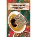 Lopez,V, (arranger) - Danger Zone