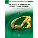 Wagner,D, (arranger) - The Sussex Mummers Christmas Carol
