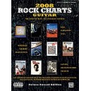 Various - Rock Charts Guitar 2008 - Authentic Guitar TAB
