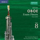 Selected Oboe Exam Recordings  from 2006  Grade 8