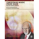 Bach arr erickson,Frank - Christmas Music From Bach