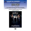Lopez,V, (arranger) - Harry Potter And The Order Of The Phoenix, Concert Suite From - Featuring: Another Story / Flight of the O