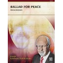 Erickson, Frank - Ballad For Peace