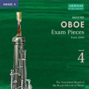 Selected Oboe Exam Recordings  from 2006  Grade 4