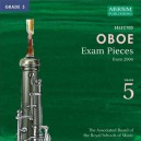 Selected Oboe Exam Recordings  from 2006  Grade 5
