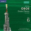 Selected Oboe Exam Recordings  from 2006  Grade 6