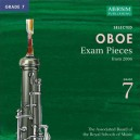 Selected Oboe Exam Recordings  from 2006  Grade 7